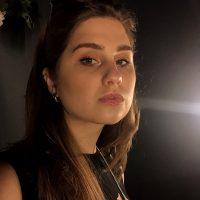 Daria Kryshyna - profile image