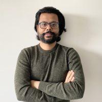 Aniruddha Dey - profile image