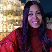 Alisha Prasad - profile image