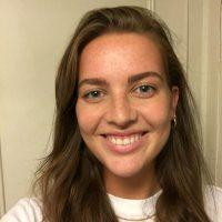 Dina Zubi - profile image