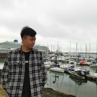 Chenxing Zhao - profile image