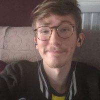 Adam Sorrell - profile image