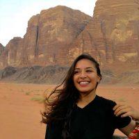 Eman Ahel - profile image