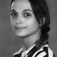 Isidora Marras Bronfman - profile image