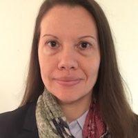 Jennifer Poage - profile image