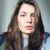 Kseniia Grebennikova - profile image