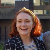 Faye McKeever - profile image