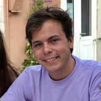 Cameron John - profile image