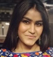 Nandini Jain - profile image