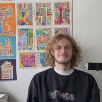 Bertie Simpson - profile image