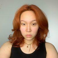 Amina Nugumanova - profile image