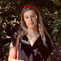 Anna Deen - profile image