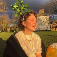 Alice Barry - profile image