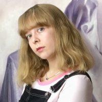 Anna Bogomolova - profile image