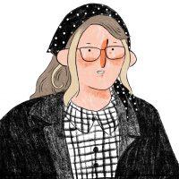 Daria Wyrzykowska - profile image