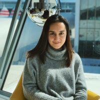 Arantza Regal Venegas - profile image