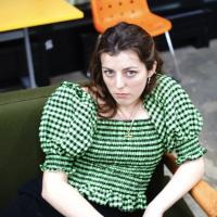Amelia Newman - profile image