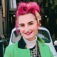 Aimee Robinson - profile image