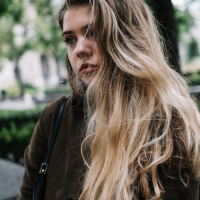 Agata Szwajcowska - profile image