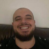 Albin Smaili - profile image