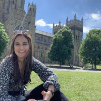 Anousha Chowdhry - profile image