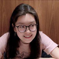 Angelina Zhang - profile image