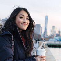 Angela Yang - profile image