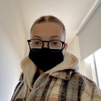 Aleesha Lonnkvist - profile image