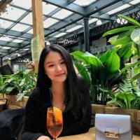 Chloe Lam - profile image