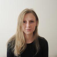 Anna Niklova - profile image