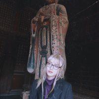 Lan Wei - profile image