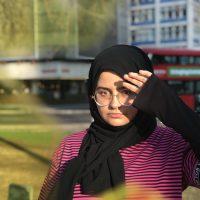 Afra Al Majed - profile image