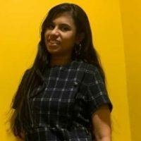 Dhanshree Arthi Muthu - - profile image
