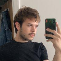 Abdullah Almohtadi - profile image