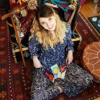 Celeste Townsend - profile image
