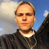 Aleksander Naerbo - profile image