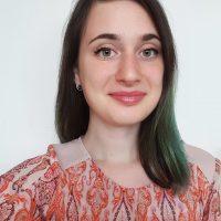 Ana-Catrinel Visan - profile image