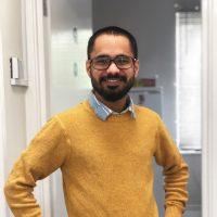 Amit Gaikwad - profile image