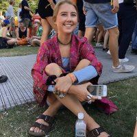 Johanna Crafoord - profile image