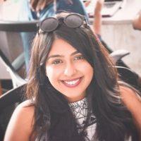 Anjeli Melwaney - profile image