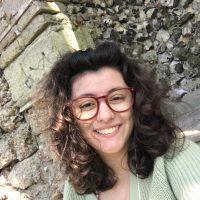 Mary Bayati - profile image