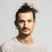 Chris Gabe - profile image