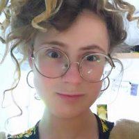Abi Lomax - profile image