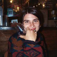 Christina Wood - profile image