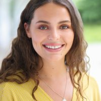 Alexandra Strang - profile image