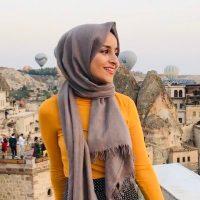 Aaya Al-Shamahi - profile image