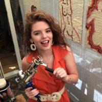Amelia Collis - profile image