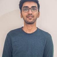 Aravinth Roshan - profile image