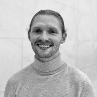 Alistair Holloway - profile image
