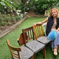 Amelia Darcey Brewerton - profile image